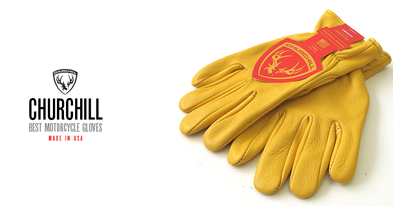 Churchill Gloves